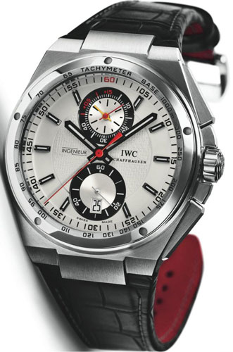 часы Big Ingenieur Chronograph Edition DFB