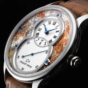 часы Jaquet Droz Grande Seconde