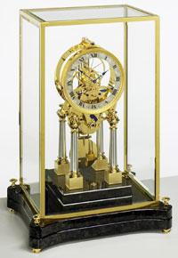 часы Matthias Naeschke Tischuhr L'amour