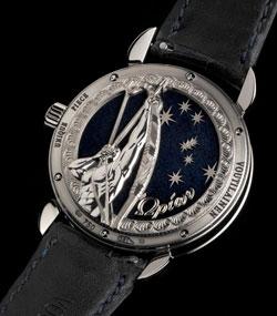 часы Kari Voutilainen