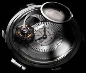 часы Бернхарда Ледерера
