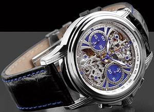 Купить отечественные часы скелетоны купить часы радо в ижевске