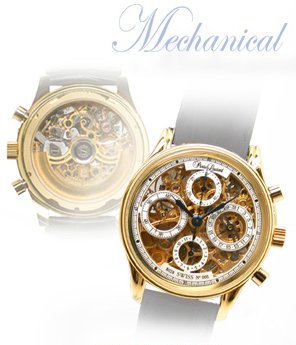 часы Pierre Laurent mechanical