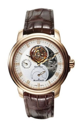 часы Caruso Chinese Dragon Limited Edition от Blancpain