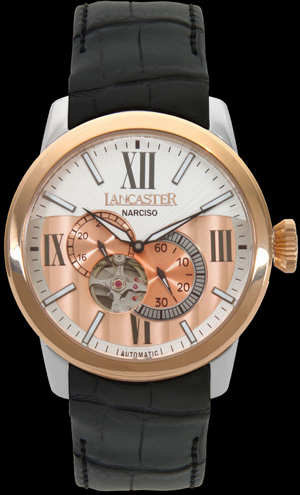 часы Lancaster Narciso Automatic Trendy model 0364 Ref. OLA0364 BN