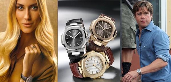 Кто из знаменитостей носит часы swatch : nixon отзывы