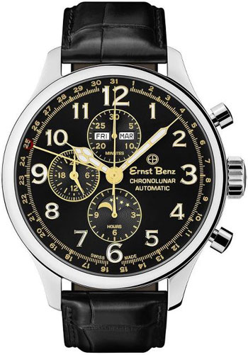 ���� Grand Circle Officer Chronograph