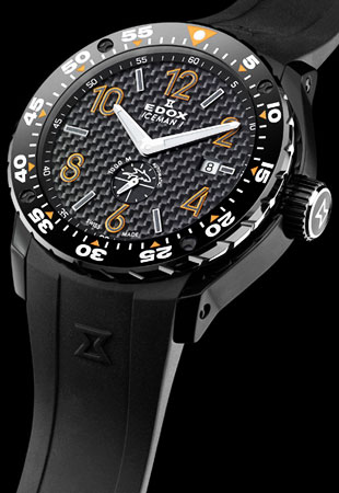 Iceman I Limited Edition Watch