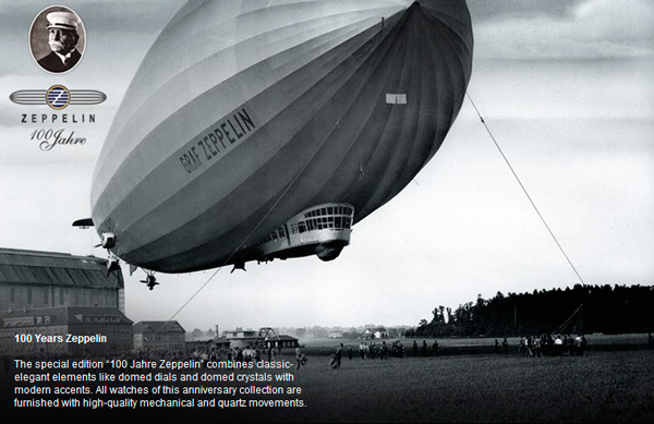 100 Years Zeppelin