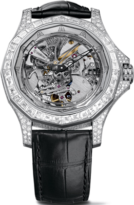 часы Admiral's Cup Legend 46 Minute Repeater Acoustica