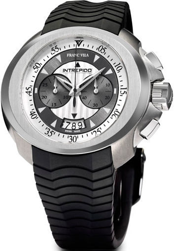 ���� FVi17 Chrono Bicompax Intrepido