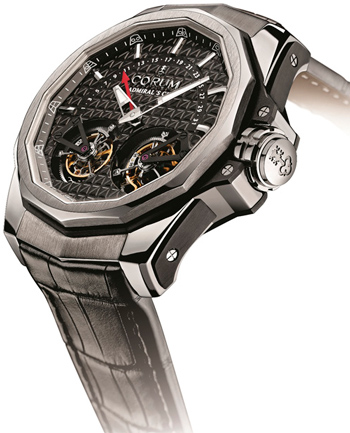 Часы Corum Admiral's Cup AC-One 45 Double Tourbillon