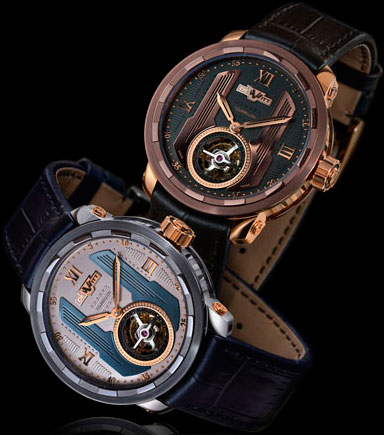 Часы Twenty-8-Eight Tourbillon
