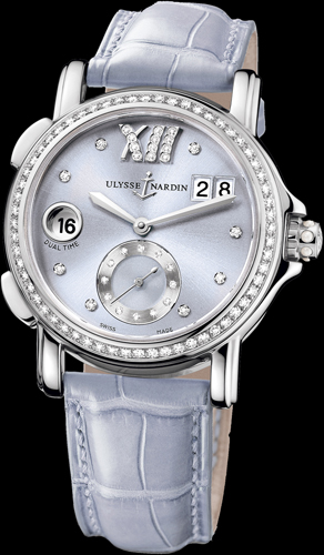 Dual Time Ladies (Ref. 243-22B/30-07)