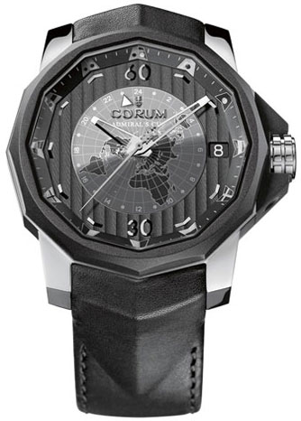 часы Admiral's Cup Challenger 48 Day & Night