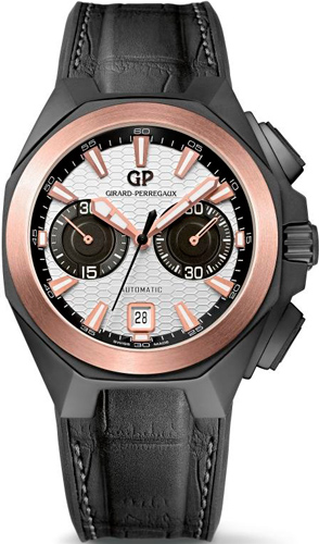 Часы Girard-Perregaux Chrono Hawk Hollywoodland