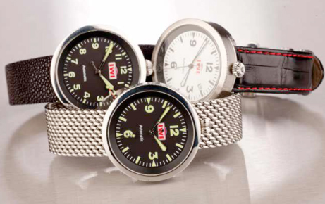 часы IWI Watches