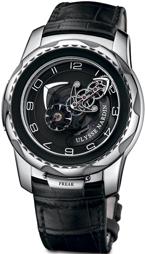 ���� Ulysse Nardin Freak Cruiser