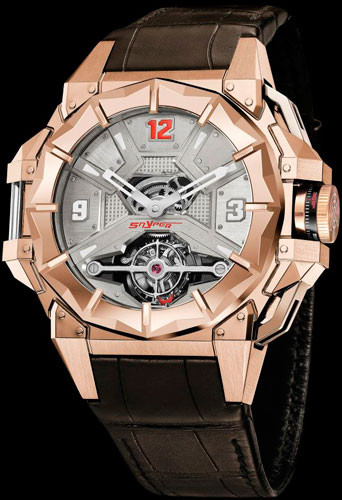 часы Snyper F117 Tourbillon