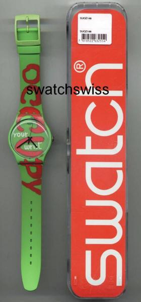 часы Occupy Your Wrist