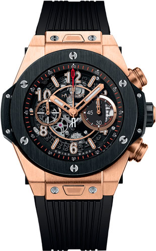 часы Big Bang Unico King (Ref. 411.OM.1180.RX)