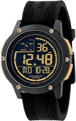 молодежные часы мужские DKNY NY1391