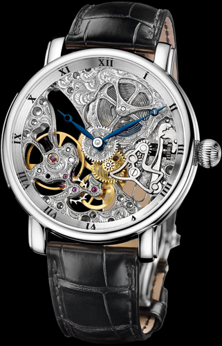 Maxi Skeleton 45 mm (Ref. 3010-200)