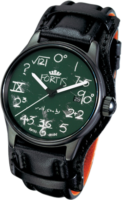 "часы ART EDITION ""IQ Watch"" by Rolf Sachs Limited Edition (Ref. No. 596.18.61)"