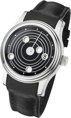 часы B-47 MYSTERIOUS PLANETS Limited Edition (Ref. No. 677.20.31)