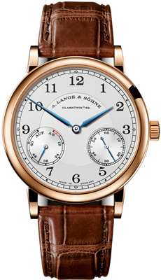 Часы A. Lange & Söhne 1815 UP/DOWN (Ref. ALS.234.032.FS)