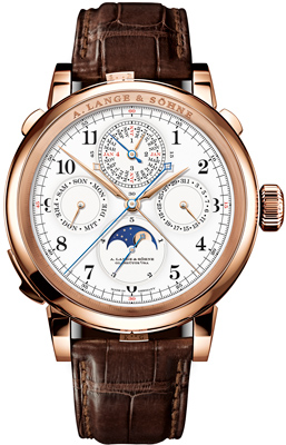 Часы A. Lange & Söhne GRAND COMPLICATION (Ref. ALS.912.032.FS)
