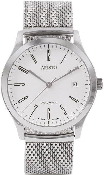 часы Aristo Dessau Automatic