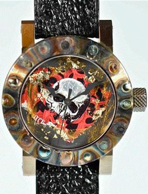 часы Artya Halloween