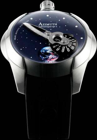 часы Azimuth Spaceship