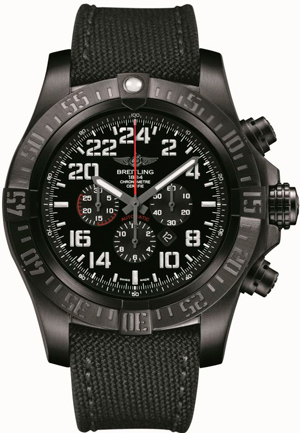 Часы Super Avenger Military Limited Series от Breitling