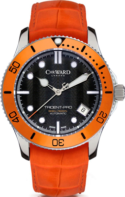 ���� Christopher Ward C60 Trident Pro Auto 38mm