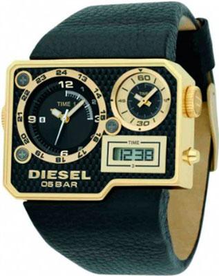 молодежные часы мужские Diesel DZ7102