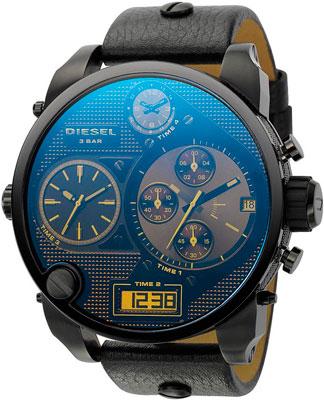 часы мужские молодежные Diesel DZ7127