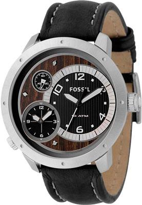 женские молодежные часы Fossil FS4435