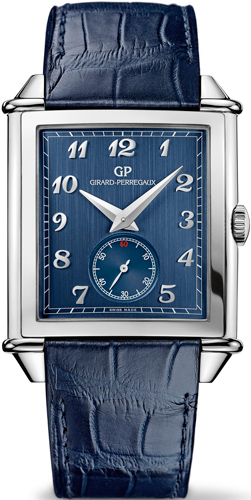 Часы Girard-Perregaux Vintage 1945 XXL Small Second (Ref. 25880-11-421-BB4A)