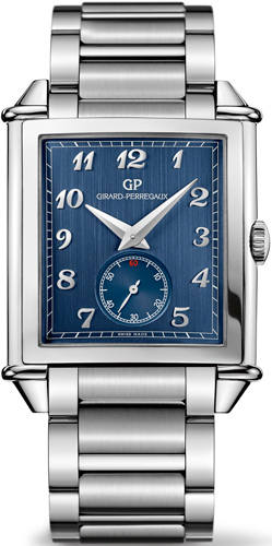 Часы Girard-Perregaux Vintage 1945 XXL Small Second (Ref. 25880-11-421-11A)