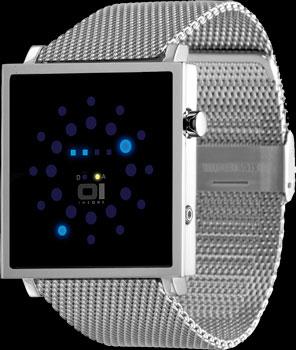 Бинарные часы The One Gamma Ray (Ref. GRM102B2)