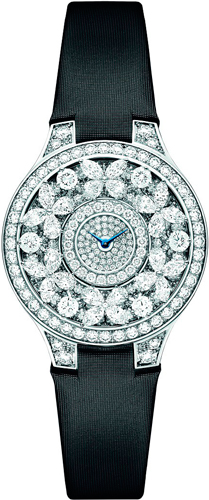 Часы Graff Butterfly Diamond