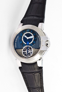 часы Ocean Tourbillon 110 Hours