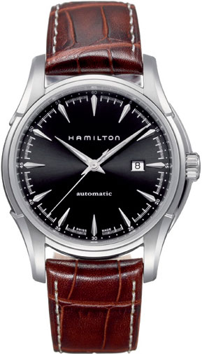 часы Hamilton Jazzmaster Viewmatic
