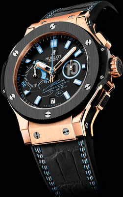 часы Hublot Big Bang Maradona 2 Limited Edition