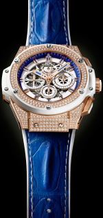 часы Hublot King Power «305»