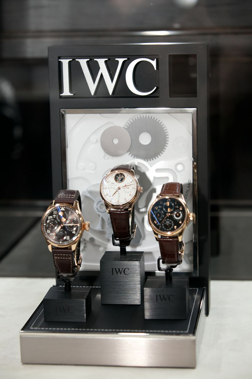 часы IWC Big Pilot's Watch