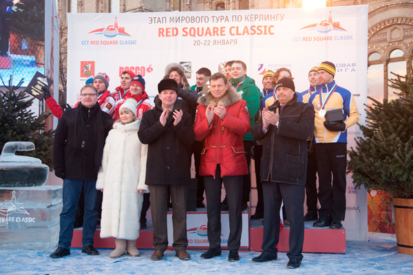 ���������� «Red Square Classic»