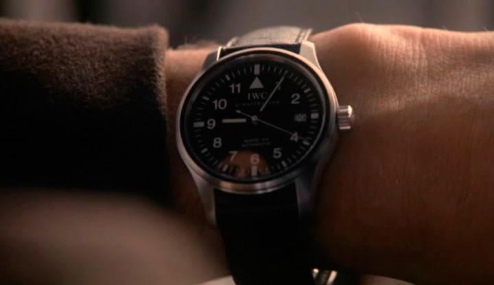 Не угаснет надежда Часы героя Р Редфорда